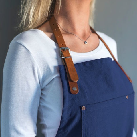 Original Canvas Apron, British Navy - BuyMeOnce Direct - BuyMeOnce UK