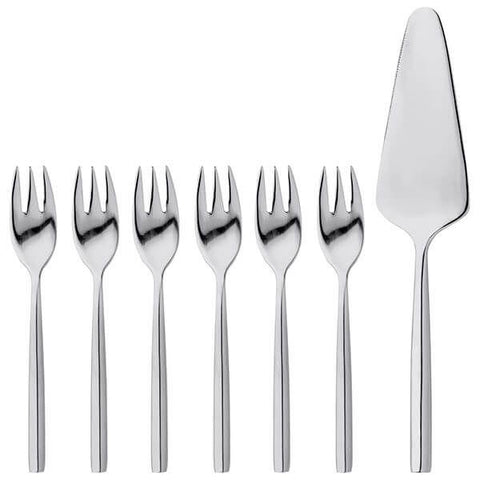 Rochester 7 Piece Cake Set -  - BuyMeOnce UK