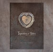 Tapestry of Tales - Book by Amanda Temple