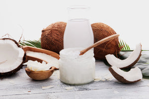 7 Surprising Uses for Coconut Oil in Your Home