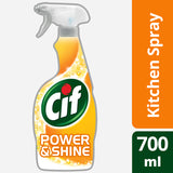 Cif everyday cleaning kit (4 products)