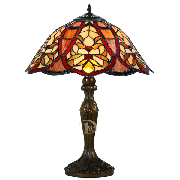 Tiffany Table Lamp Renaissance