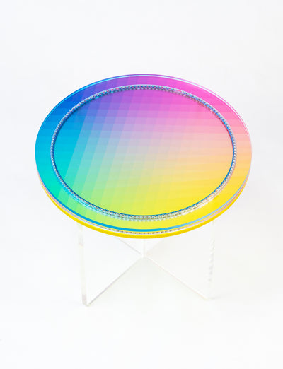 'SUBTRACTIVE VARIABILITY CIRCULAR' SIDE TABLE 2