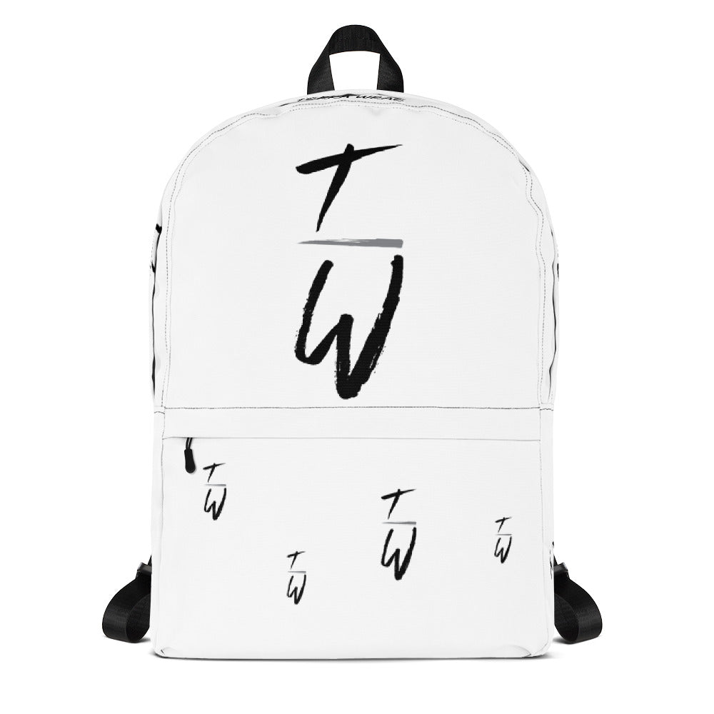 Romello Houston Backpack