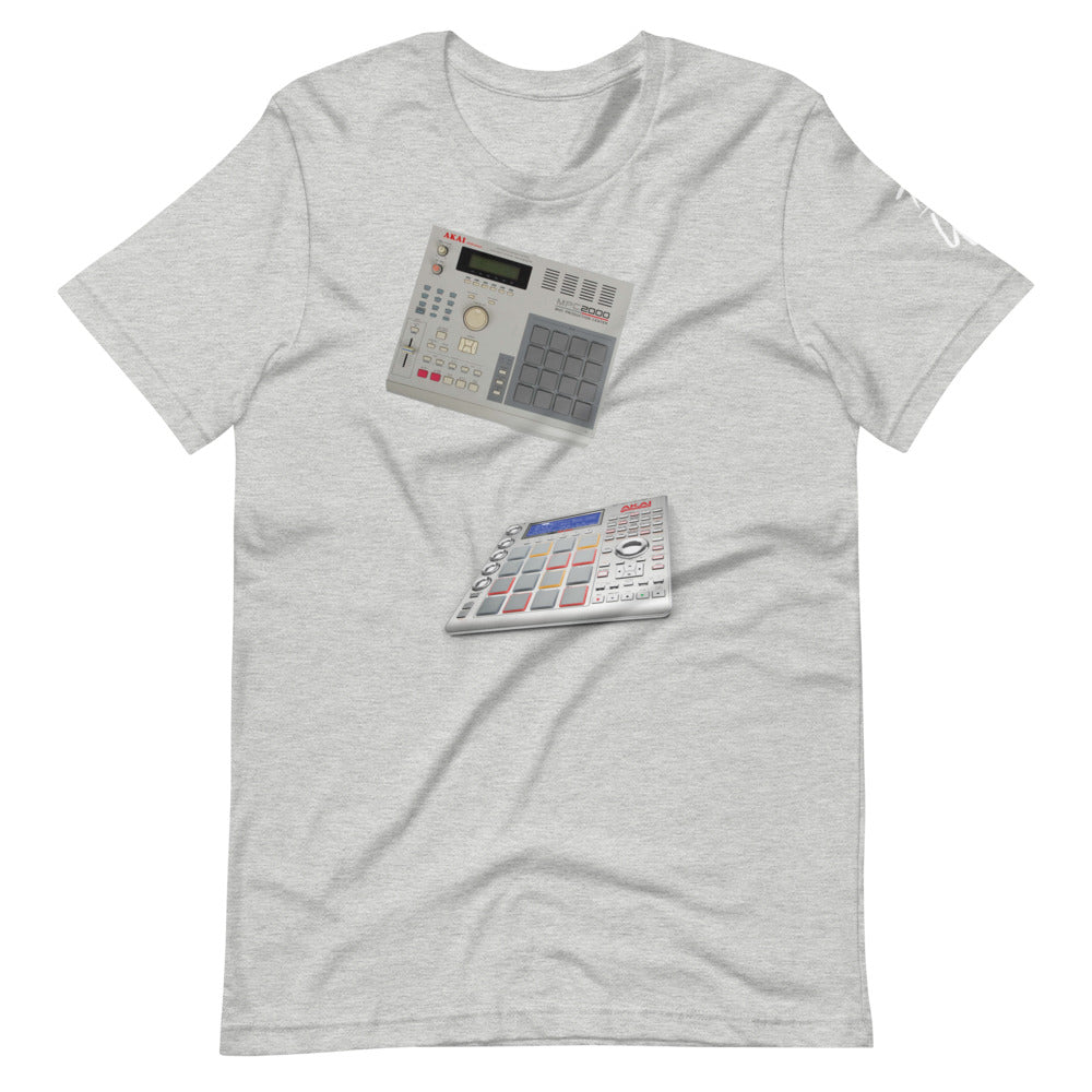 MPC Progression