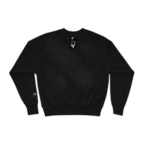 TW Sweatshirt - Black