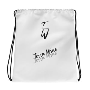 TW Drawstring Bag