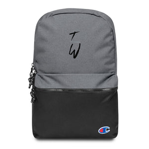 TW/Champion collabo Backpack