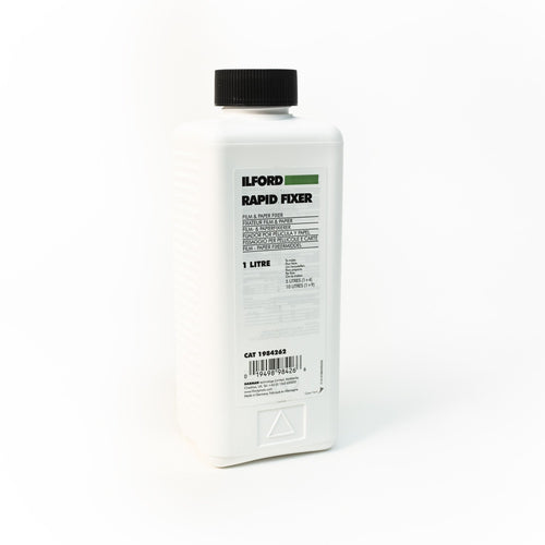Ilford Rapid Fixer - 1 Liter