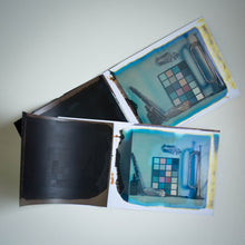 New55 COLOR - instant 4x5 print film (box of 5 exposures)