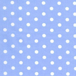 Robert Kaufman Fabrics, Pimatex Basics, Pale Blue, BT-2582-16