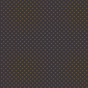 Andover Fabric, Trinkets by Kathy Hall Black/Vermicelli A-8149-K