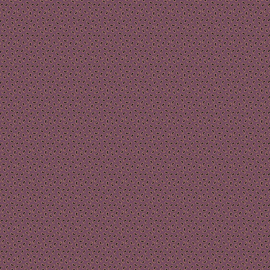 Andover Fabric, Trinkets by Kathy Hall Purple/Petite A-8155-P