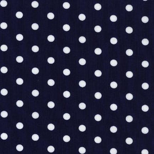 Robert Kaufman Fabrics, Pimatex Basics, Navy, BT-2582-1