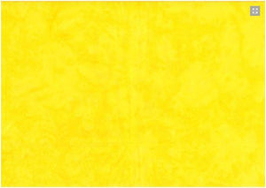 Wilmington Batiks, Rock Candy, Yellow, 1200-2678-555