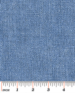 Benartex, Dover HIll, Burlap, Denim, 757-53