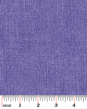 Benartex, Dover Hill, Burlap, Purple, 757-68