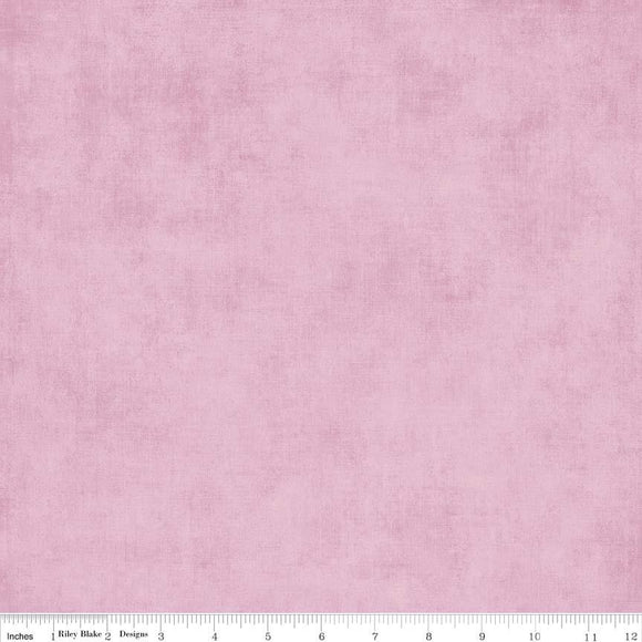 Riley Blake Designs, Cotton Shade, Carnation, C200-Carnation