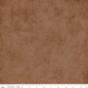 Riley Blake Designs, Cotton Shade, Chestnut, C200-Chestnut