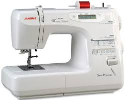 Learn Your Sewing Machine Class