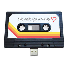 I've made you a Mixtape