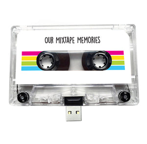 Our Mixtape Memories