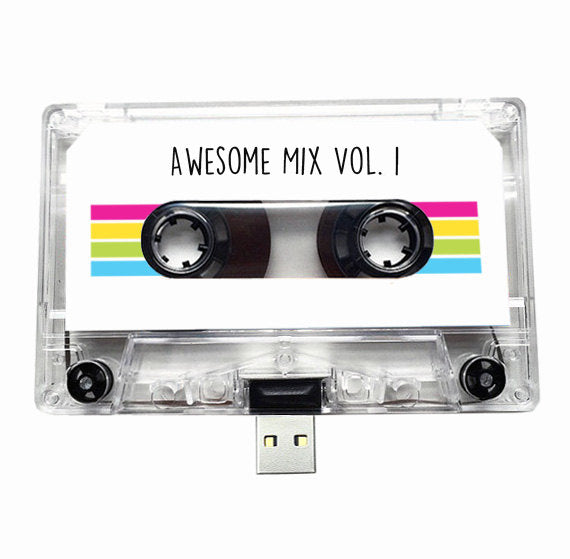 Awesome Mix Vol 1