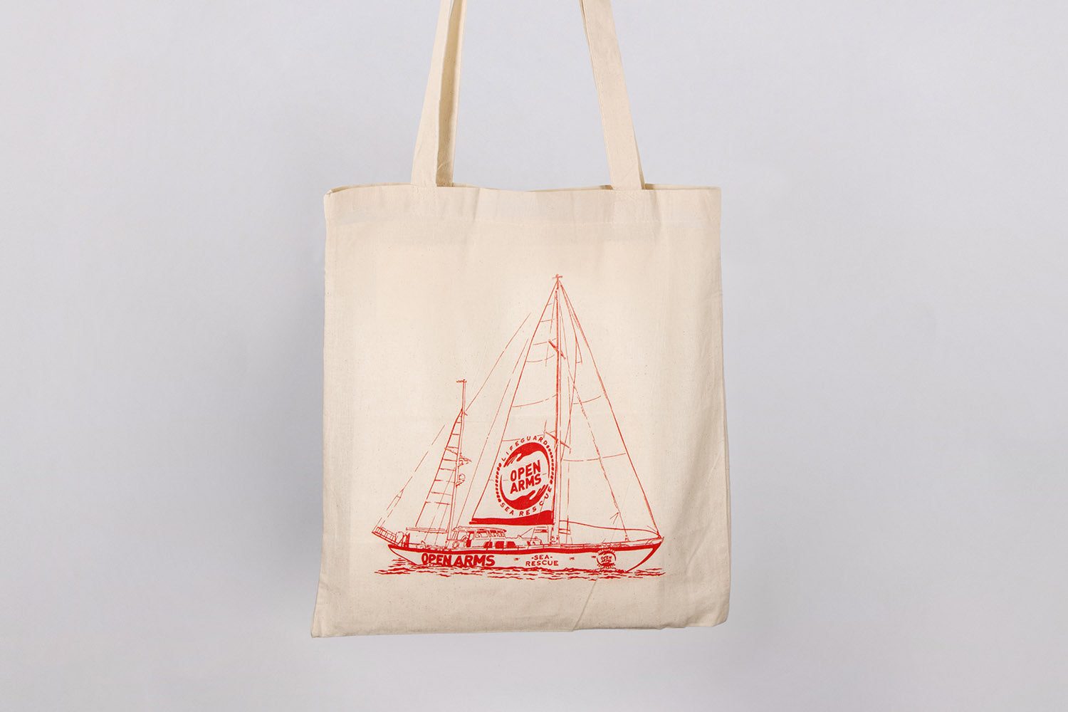 Tote bag Astral