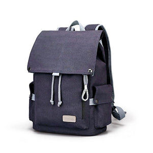 Rucksack Canvas Backpack