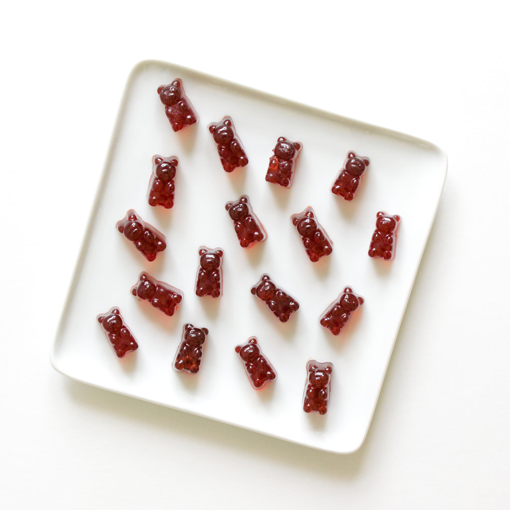 DIY Immune Gummies With Essential Oils