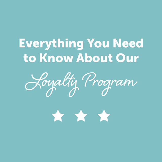 All About Loyalty Rewards Program
