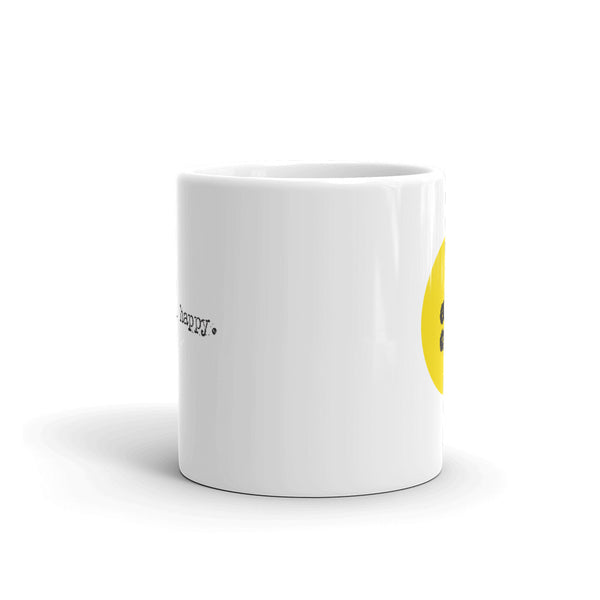 Olivetti Happy Mug