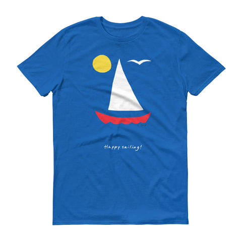 Happy Sailing T-Shirt
