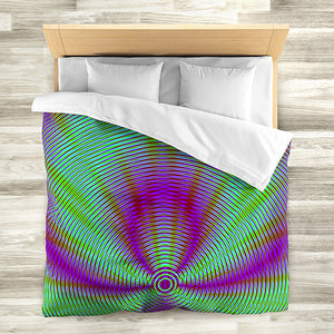Vibrant Sacred Geometry Patterns For Home, Women's Apparel And Yoga Apparel