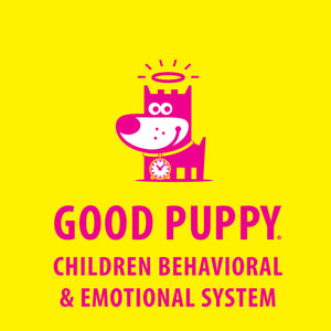 GOOD PUPPY Children Behavioral and Emotional System