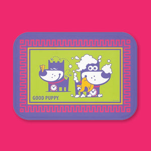GOOD PUPPY BATH MATS