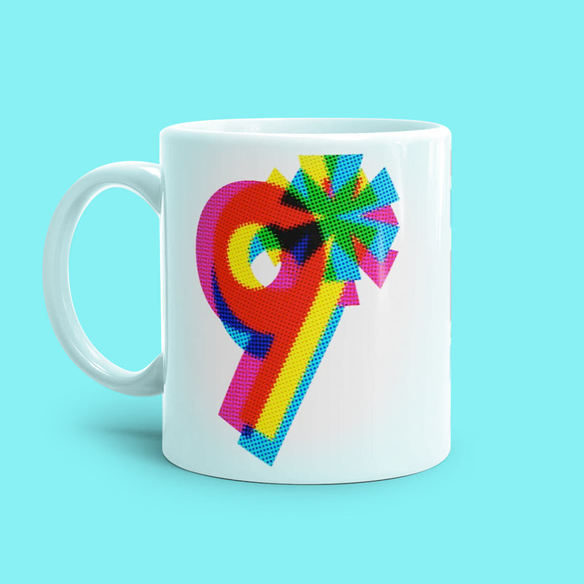 GOOGOL MUGS
