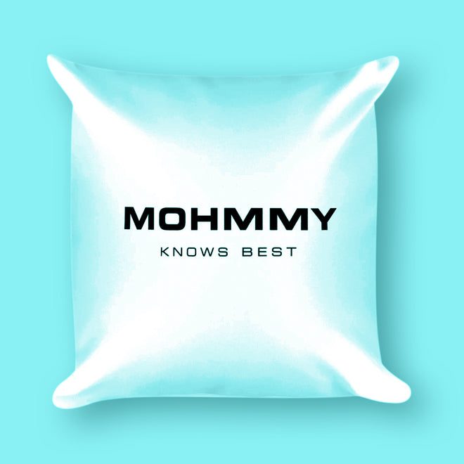 MOHMMY PILLOWS