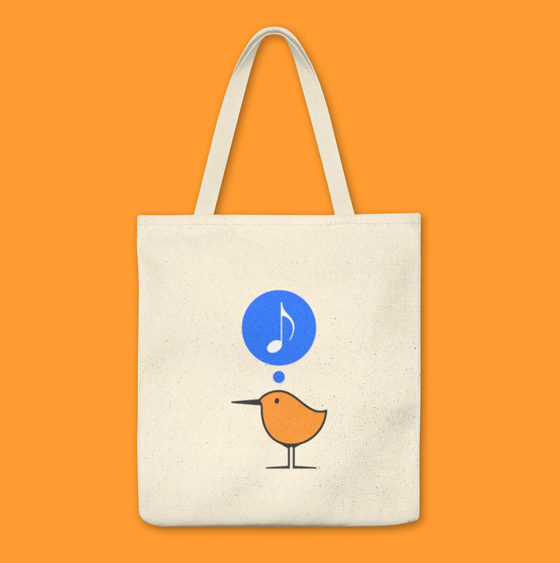 PIPPETE COTTON TOTES