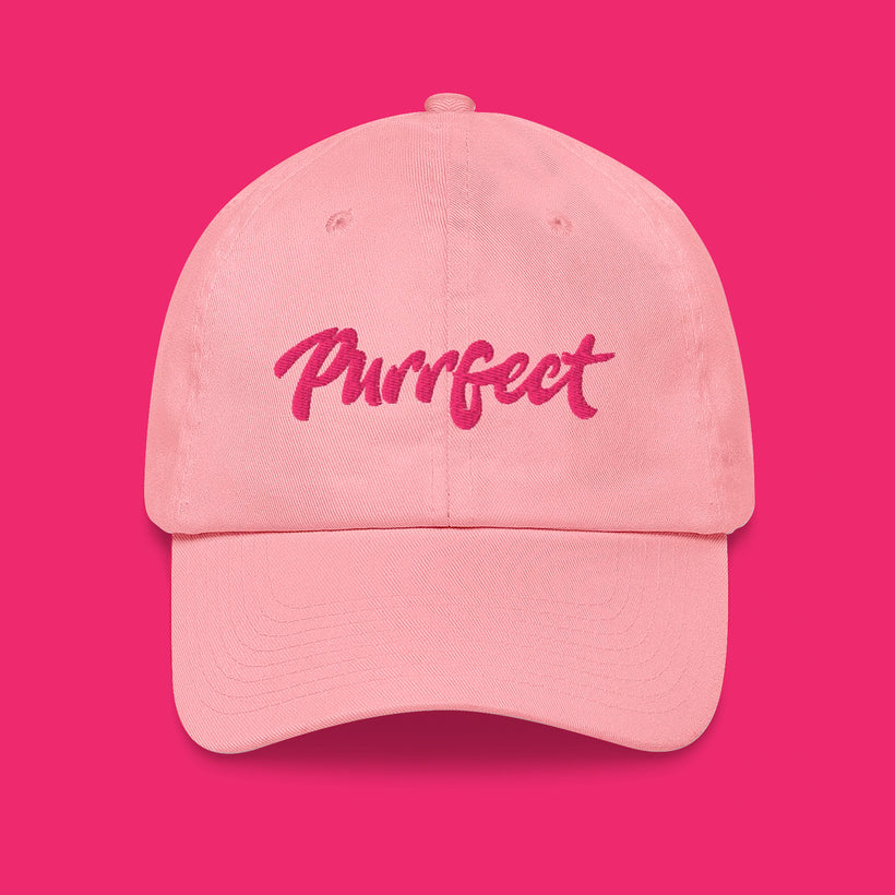 KITSCHY CULT HATS