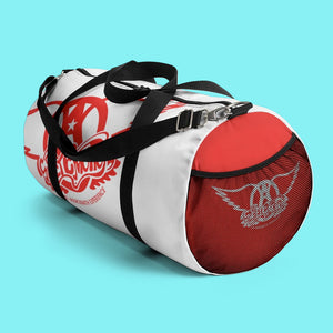Sweet Emotion Logo Large Duffel Bags