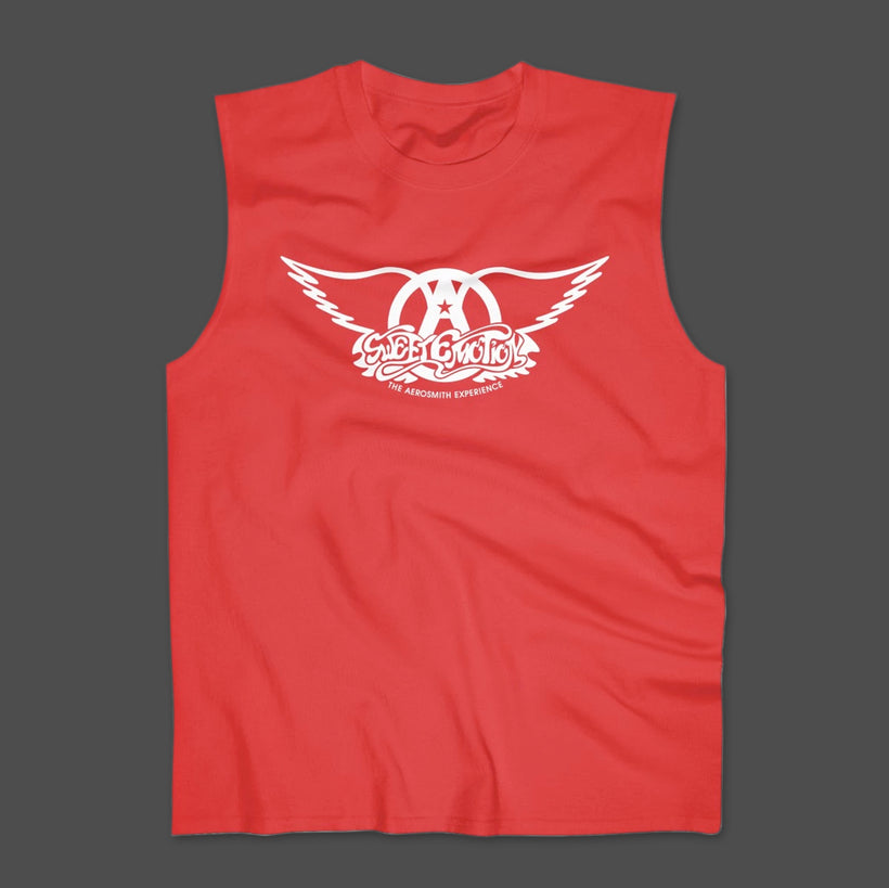 SWEET EMOTION MEN'S TANK