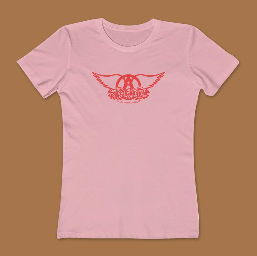 SWEET EMOTION WOMEN'S TEES