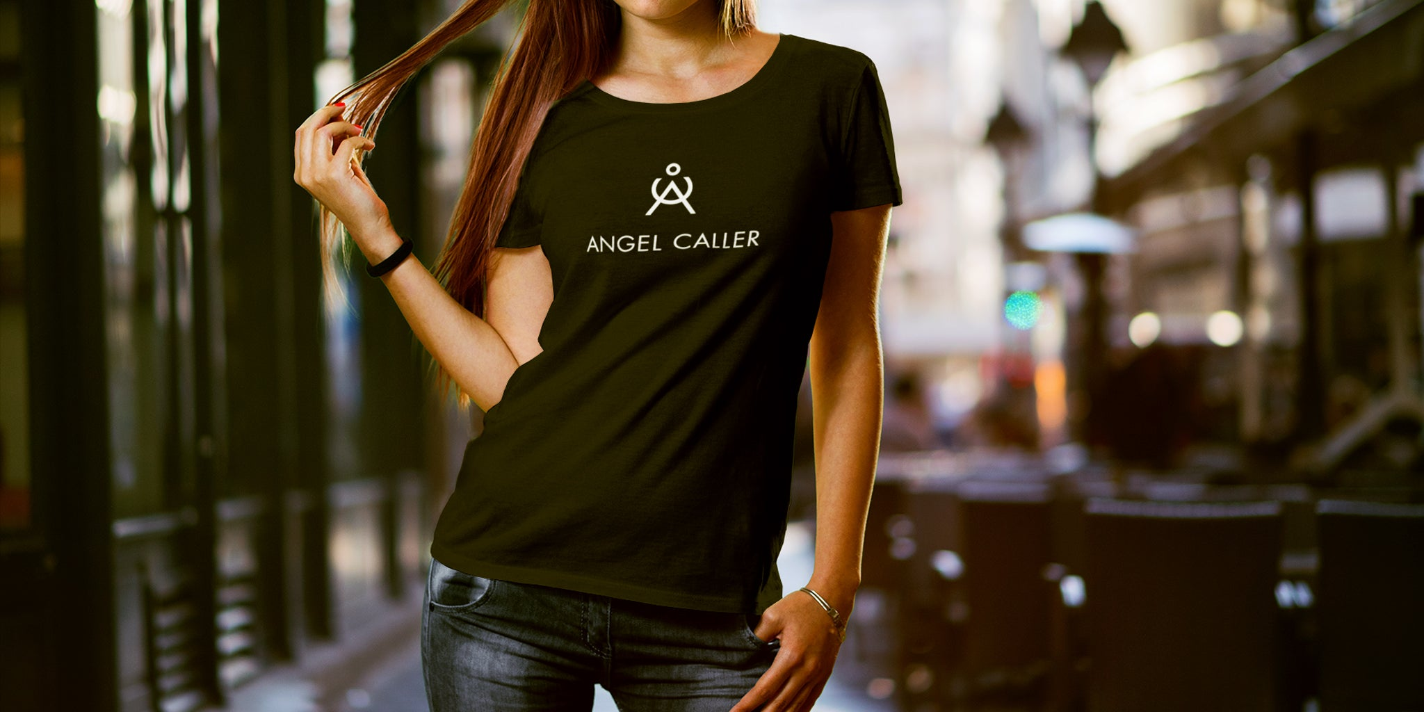 Angel Caller Women's Wear