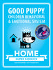 Child Cognitive Behavioral System For Home