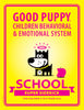 Child Cognitive Behavioral System For School