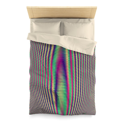Inner Light . Duvet Cover . Twin