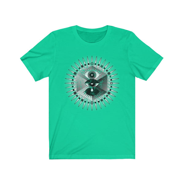Metatron . Unisex Cotton Tee
