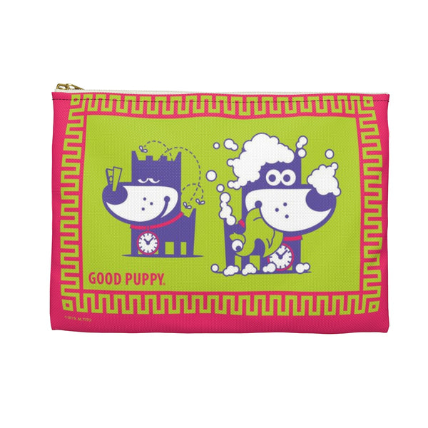 Bath Puppy II . Accessory Pouch