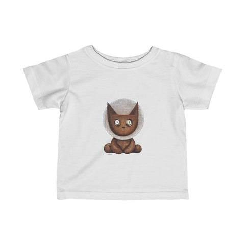 Apollo Lucky Louie . Infant Fine Jersey Tee